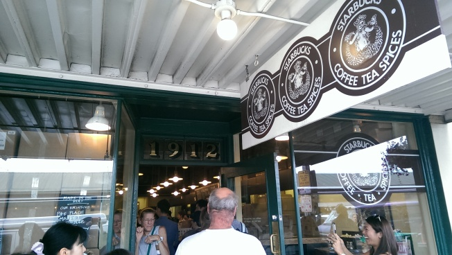 [The original Starbucks]