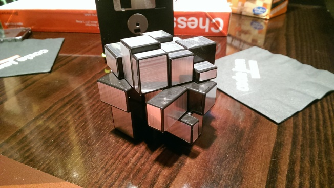silver-cube